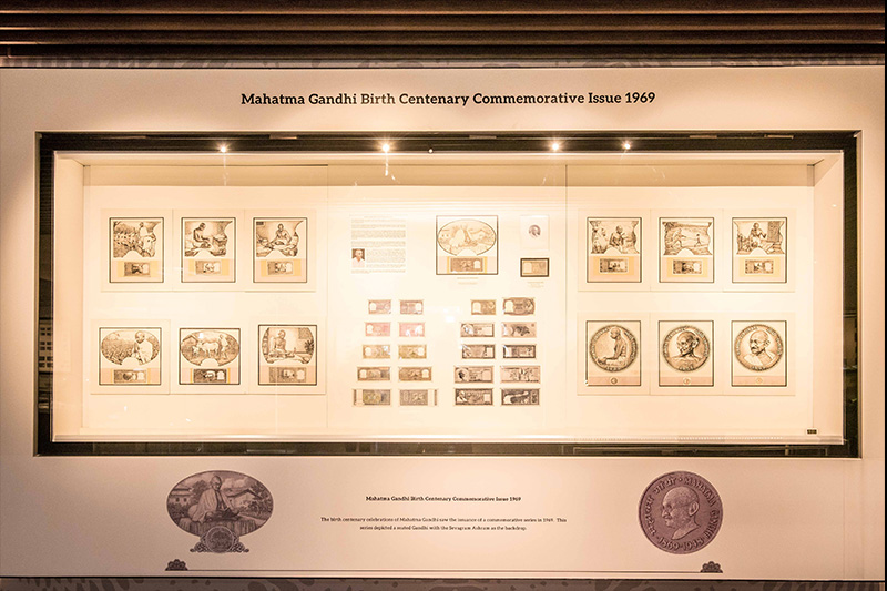 Indias First Paper Currency Museum 08