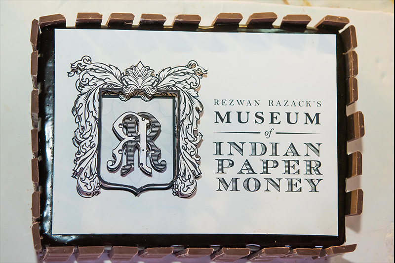 Indias First Paper Currency Museum 68