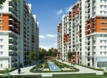 Prestige Ferns Residency - Street View