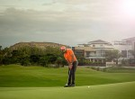 Prestige Golfshire - The Course Provides for a Tough but Fair Golfing Challenge