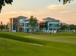 Prestige Golfshire - View of the Property from the Golf Course
