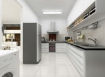 Prestige Hillside Gateway - Kitchen