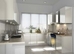 Prestige Kenilworth - Kitchen