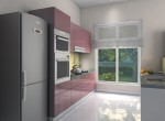 Prestige Mayberry - Kitchen