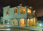 Prestige Royal Woods - Villa Night View