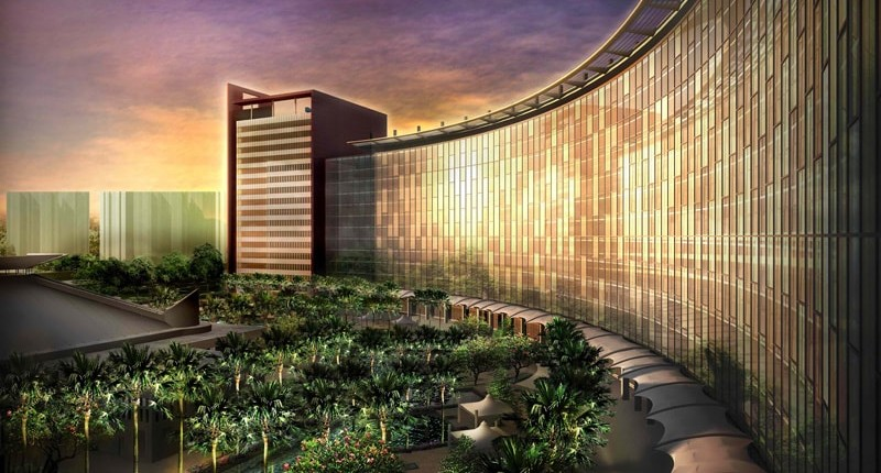 Commercial Retail Space In Bangalore By Prestige Property