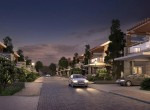 Prestige Silver Springs - Street View Night