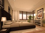 Prestige Tech Vista - Master Suite