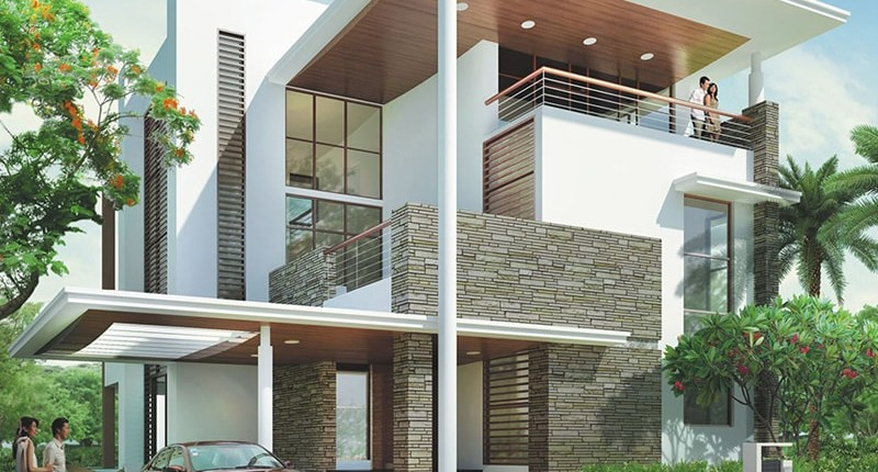 Luxury Villas for sale in Whitefield, Bangalore | Prestige