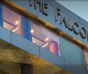 Falcon House Bangalore