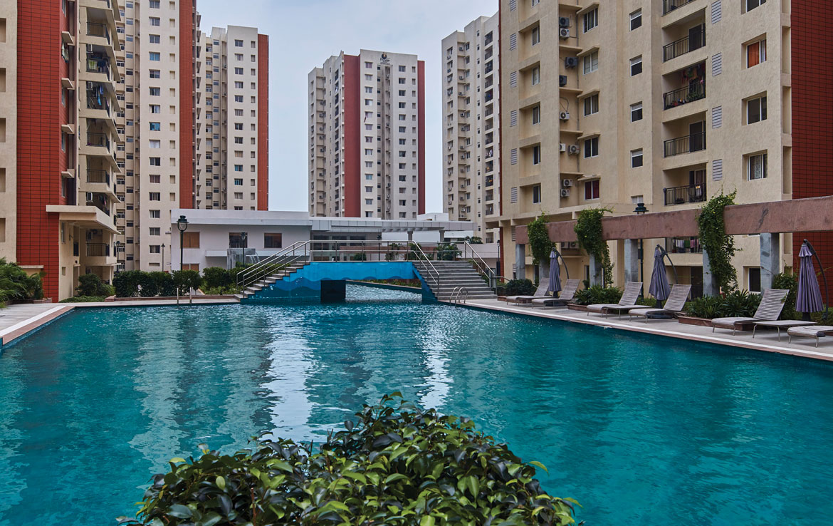 3/4 BHK Flats for Sale in Iyyappanthangal, Chennai City