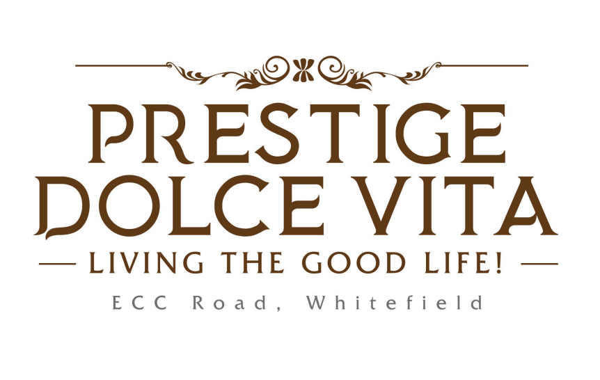 Prestige Dolce Vita – 2/3 BHK Apartments in Whitefield