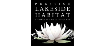 Prestige Lakeside Habitat – Apartments in Whitefield – Sarjapur Road