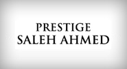Prestige Saleh Ahmed