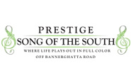 Prestige Song of The South Phase 1